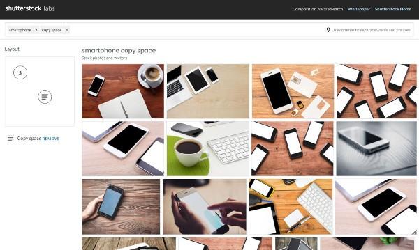 Shutterstock, machine learning per le immagini