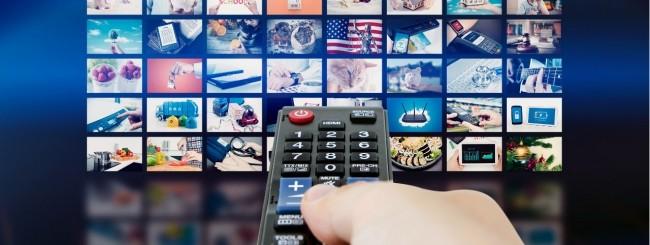 streaming televisivo