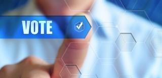 Il voto elettronico