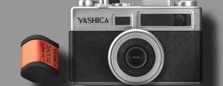 Yashica digiFilm