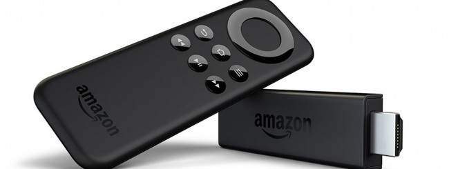 Amazon Fire TV Stick Basic Edition