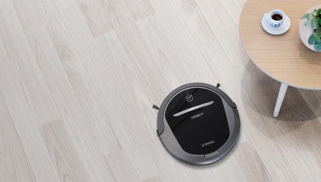 Ecovacs deebot m81 pro webnews for Tariffe pulizie domestiche