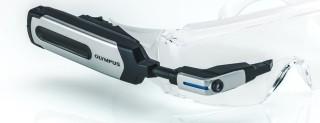 Olympus EyeTrek INSIGHT