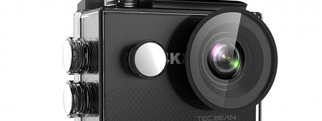Tec-Bean-4k-action-camera