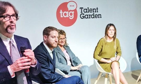 Google for Enterpreuneurs, Talent Garden