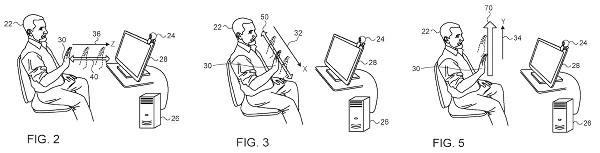 brevetto-apple-gesture-3D