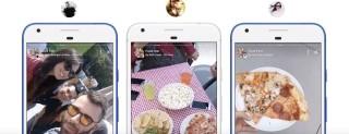 Facebook lancia le Storie collaborative