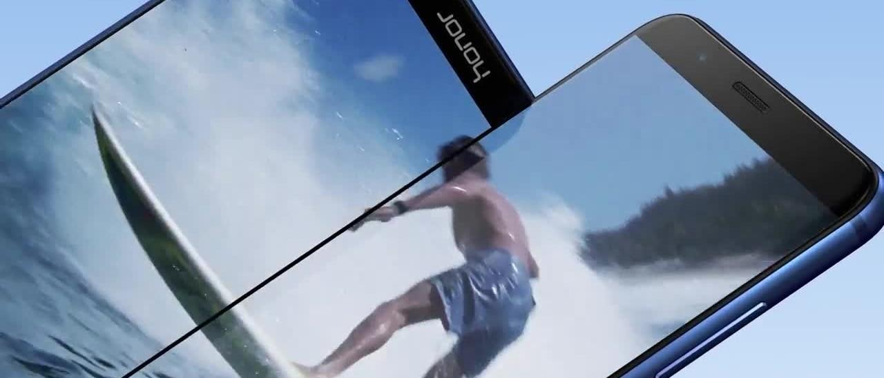 Honor 7x il design dello smartphone webnews - Scelta dello smartphone ...