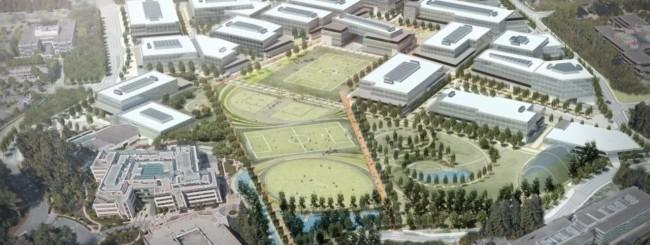 Campus Microsoft