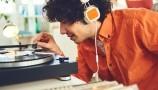 Musica in vinile