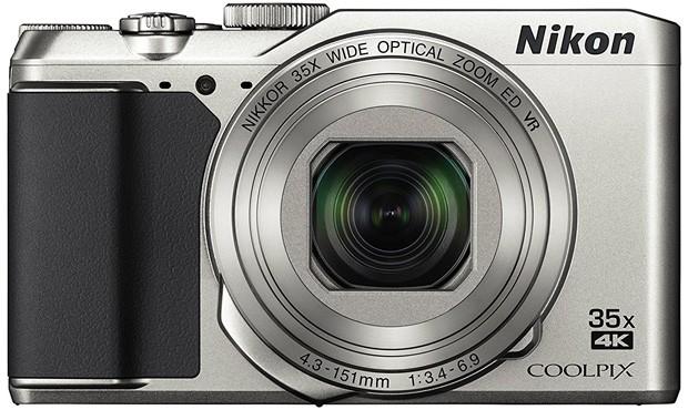 La fotocamera compatta Nikon Coolpix A900
