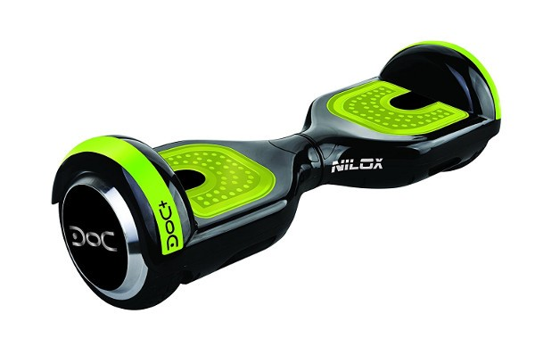 Nilox Hoverboard Doc Plus