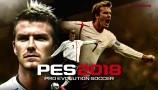PES 2018 mobile: il calcio di Konami su smartphone