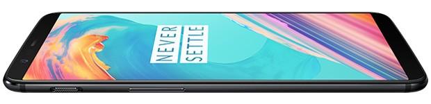 Il profilo dello smartphone OnePlus 5T