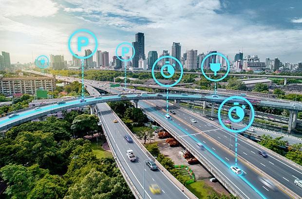 Il quantum computing potrà tornare utile anche per ottimizzare la gestione del traffico e il flusso dei veicoli sulle strade