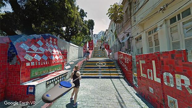 Le location più suggestive del pianeta da visitare in modo immersivo, grazie alla realtà virtuale, con Google Earth VR: da oggi anche in modalità Street View