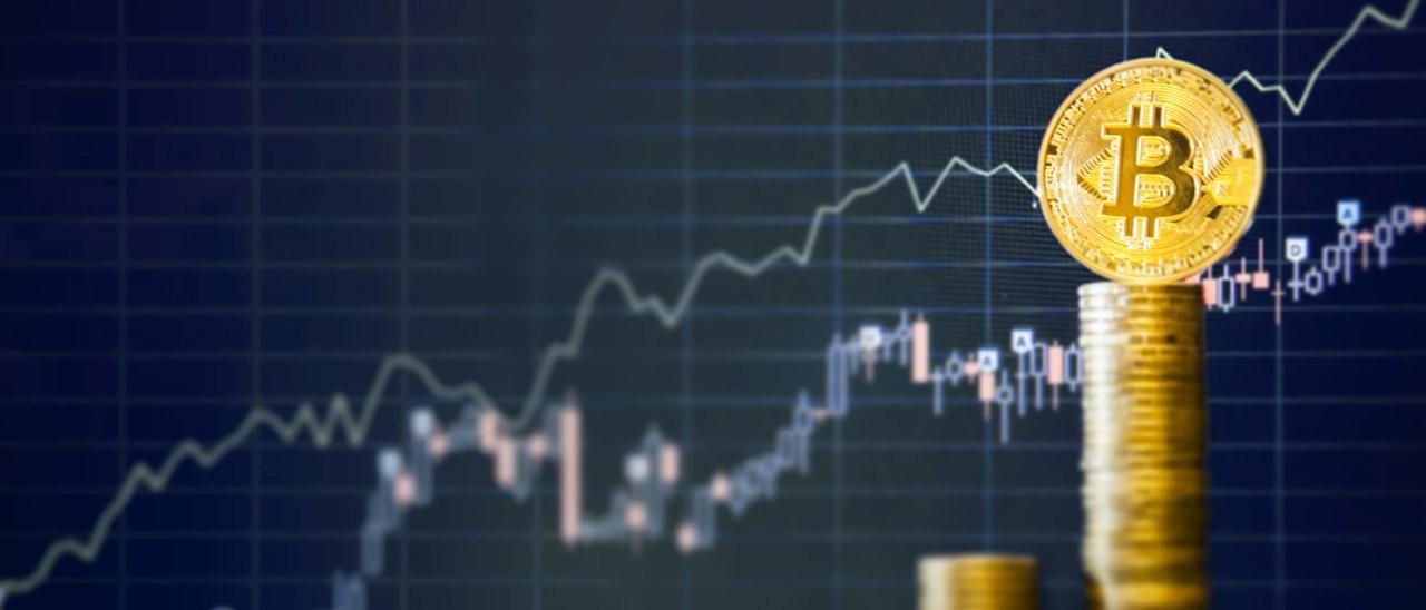 Bitcoin ha battuto tutti nel secondo trimestre   Webnews