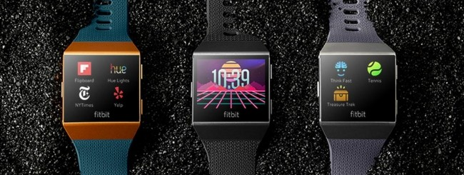 Fitbit Ionic