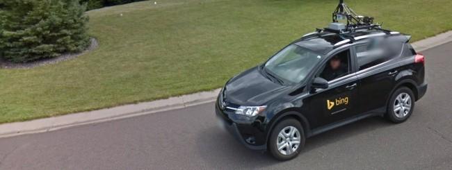 Bing Car