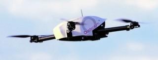 Drone HYBRiX.20 RPA