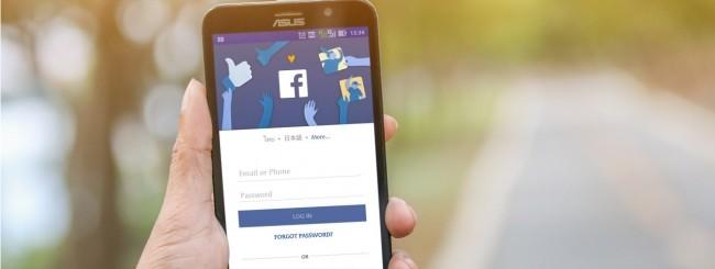 Facebook permette di silenziare gli amici