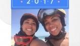 Facebook: un video per ripercorrere il 2017