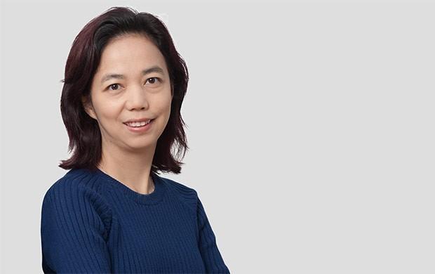 Fei-Fei Li, Chief Scientist AI/ML di Google Cloud