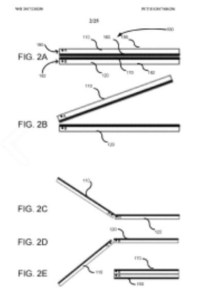 Microsoft, ancora un nuovo brevetto per Andromeda