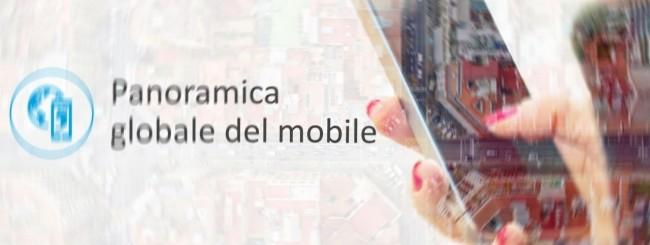 ComScore Mobile Global Report
