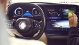 Renault SYMBIOZ, le immagini della concept car