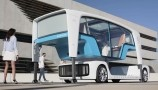 Rinspeed presenta il veicolo concept Snap