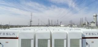 Tesla: accesa in Australia la batteria più grande del mondo