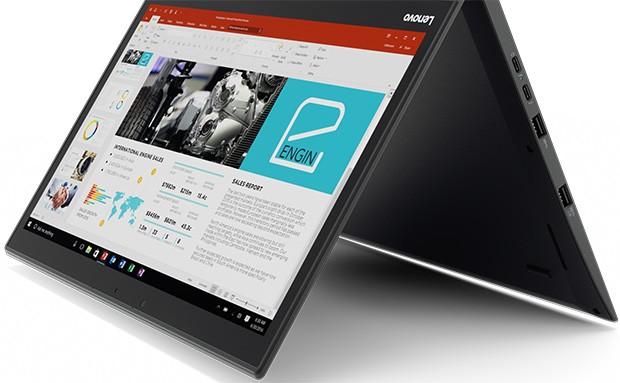 Lenovo ThinkPad X1 Yoga, tra gli ultimi nati della linea