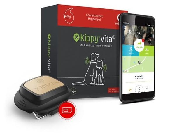 V-Pet by Vodafone