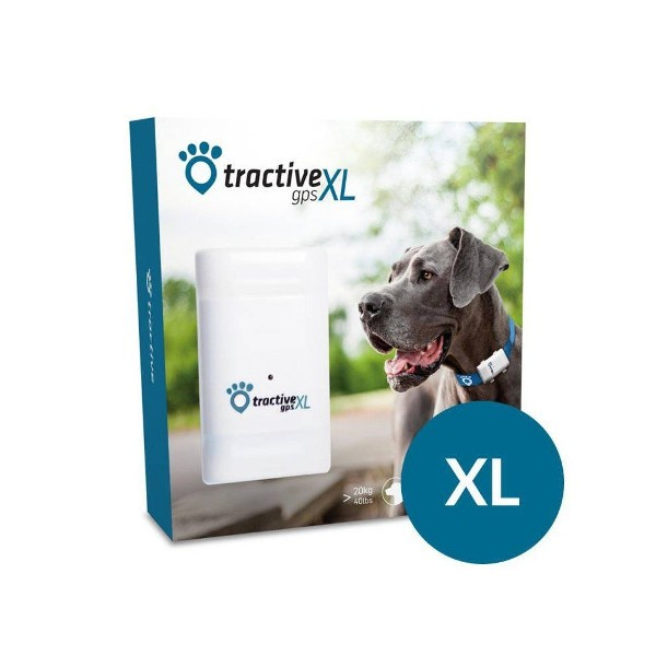 Tractive XL