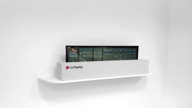 LG-Smart-tv-arrotolabile-chiusa