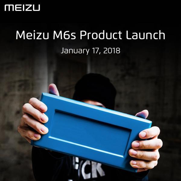 Meizu M6s annuncio