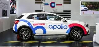 Baidu Apollo