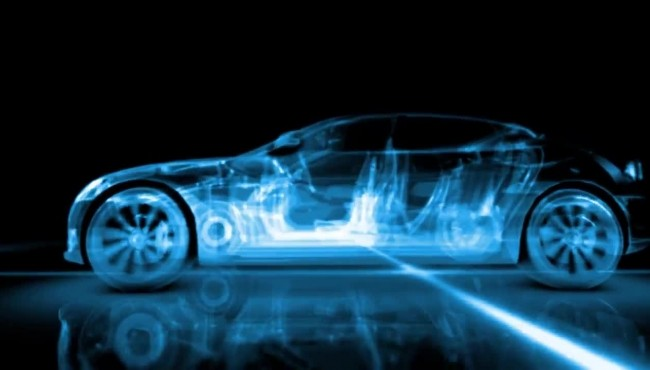 La soluzione BlackBerry Jarvis per l''™automotive