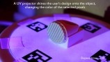 La tecnologia ColorFab per la stampa 3D