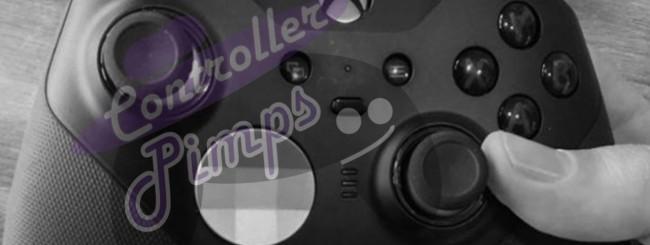 Microsoft: nuovo Xbox Elite Controller in sviluppo