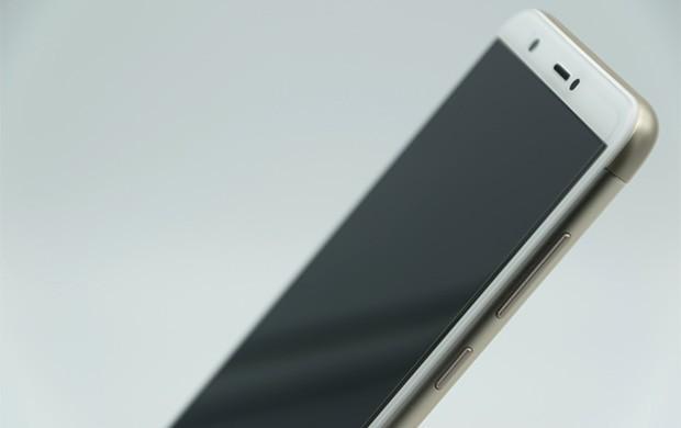 Il profilo di Huawei P Smart