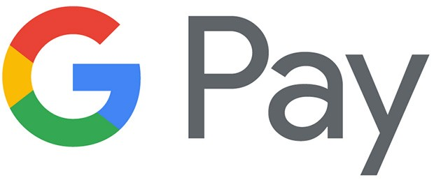Il logo di Google Pay (G Pay)