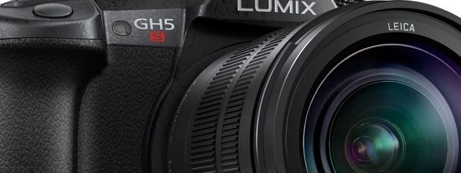 Panasonic Lumix GH5S