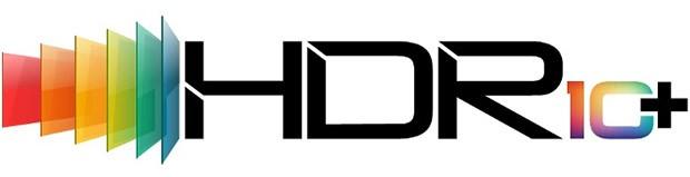 Il logo di HDR10+