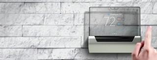 Smart home: GLAS è il primo termostato con Cortana