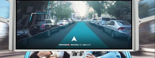 TomTom MotionQ
