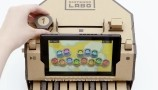 Nintendo Labo: accessori di cartone per Switch