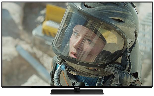 Panasonic FZ800: TV OLED con pannello HDR10+