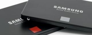SSD, Samsung 860 PRO e 860 EVO